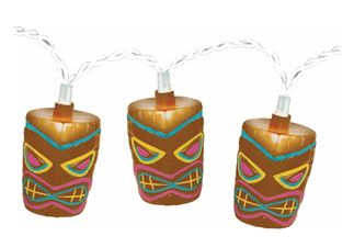 Tropical Party Lights For Your Luau