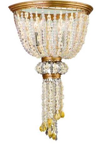 bali shell light