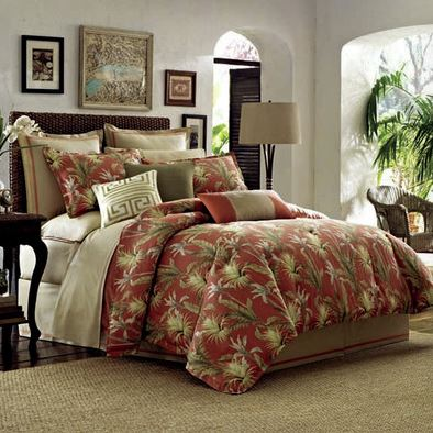 tommy bahama bedding