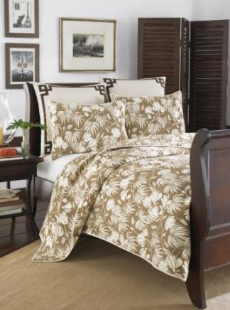 tommy bahama plantation quilt