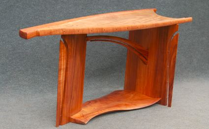 voyaging table custom made hawaiian furniture store