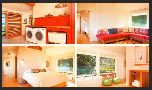 julia roberts hawaiian home photos