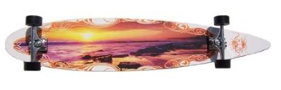 Sunset City Surf Longboard