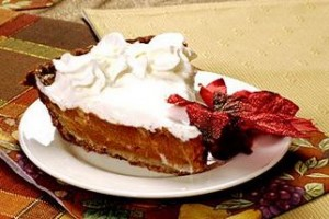 haupia pumpkin pie