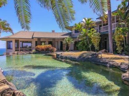 kilauea home for sale