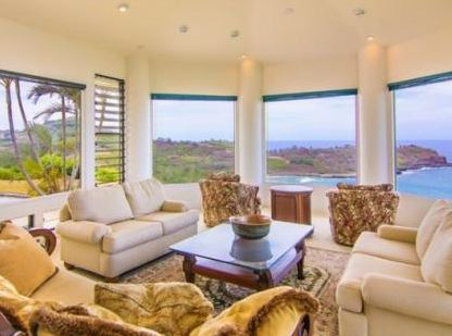 hawaiian home tours