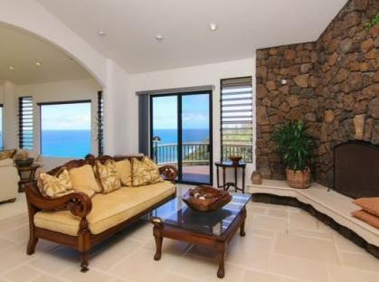 view hawaiian home interiors