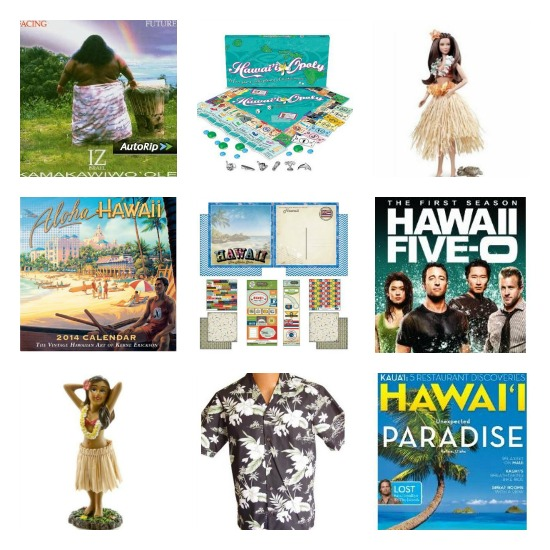 amazon hawaii gifts