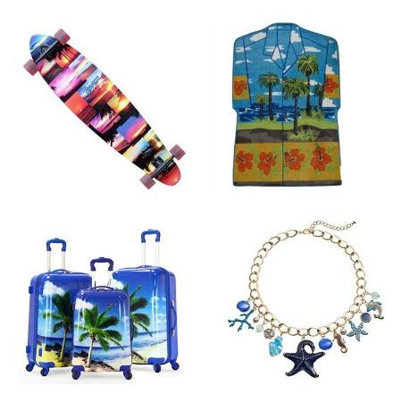 kohls hawaiian style gifts