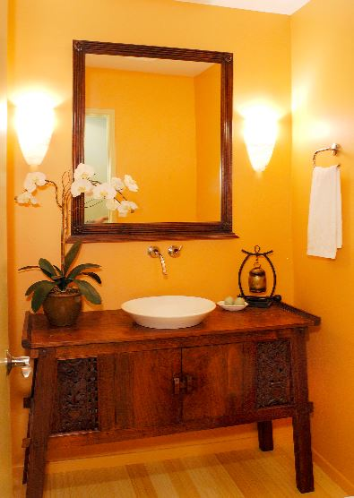 hawaiian bathroom vanity