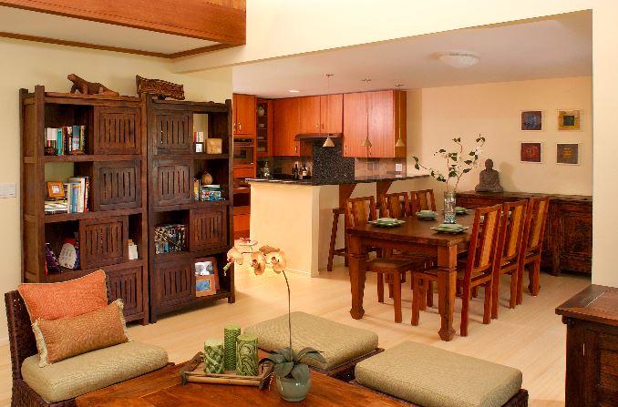 hawaii great room design