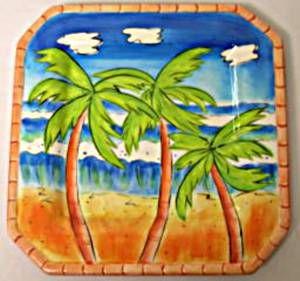 Hawaiian Tableware