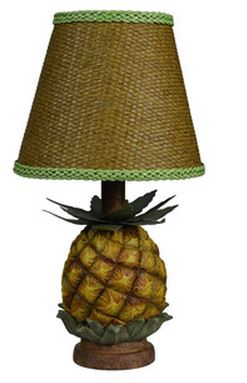 Hawaiian Lamps - The Hawaiian Home