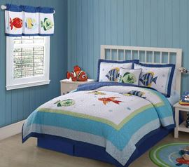 sea quilt on sale