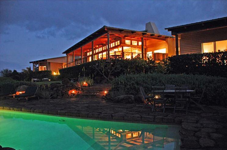 Molokai Sea Ranch Home Tour