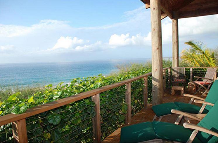 Molokai Sea Ranch