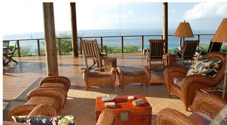 hawaiian home tour