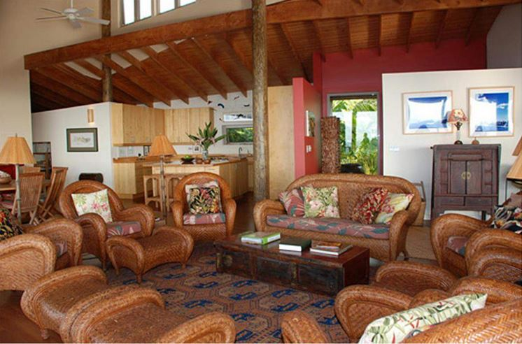 molokai sea ranch interior