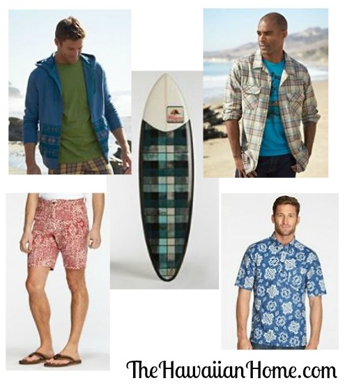 pendelton surf collection