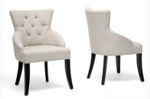 nautical dining room chairs