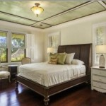 hawaii plantation home bedroom