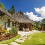 hawaii plantation home exterior