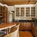 hawaii plantation home kitchen