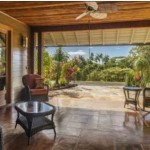 hawaii home indoor outdoor living