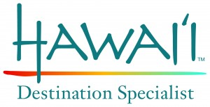 Logo - Hawaii Destination Specialist