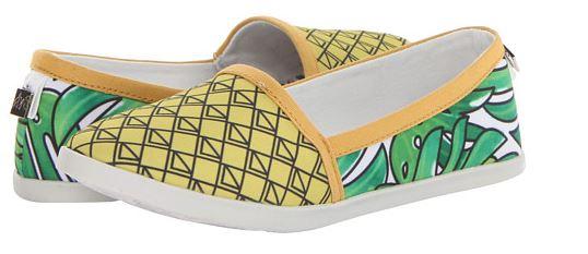 pineapple flats
