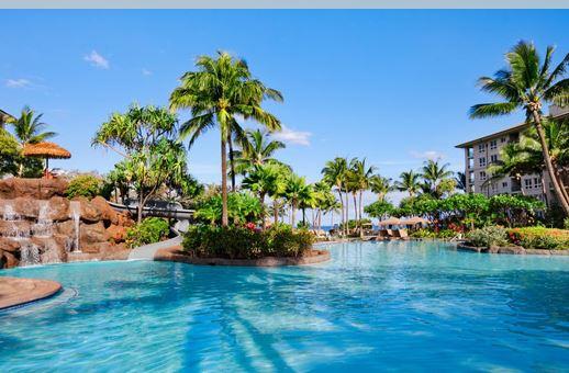 starwood resorts hawaii deal
