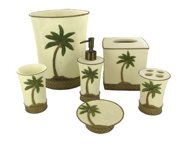 tommy bahama bath accessories