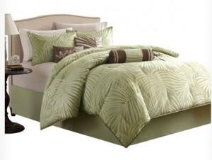 tropical comforter on sale
