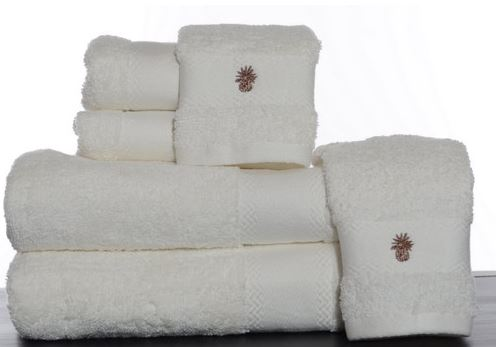 tommy bahama towel set