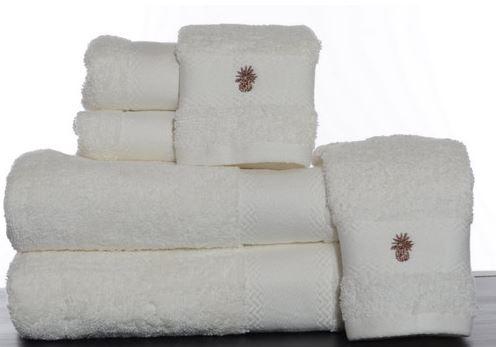 tommy bahama towel set
