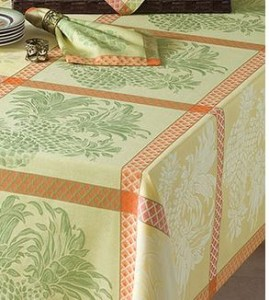 tommy bahama tablecloth on sale