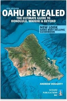 oahu revealed travel guidebook