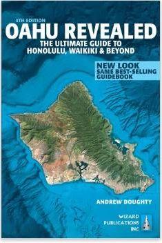 oahu revealed travel guidebook