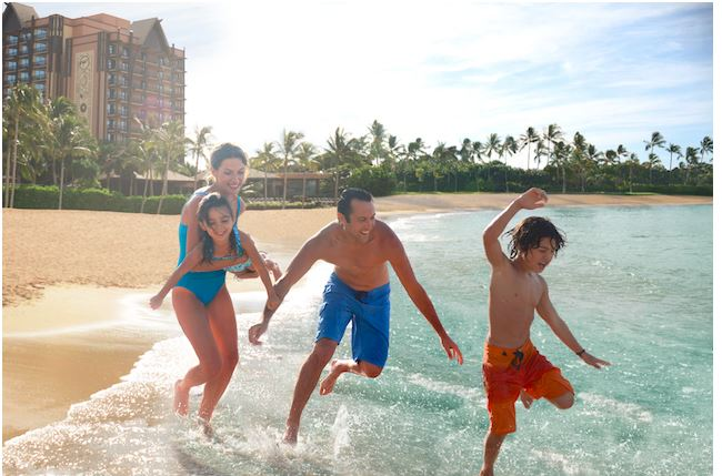 disney's aulani winter sale