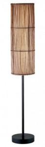 maui floor lamp