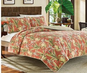 tommy bahama quilt on sale