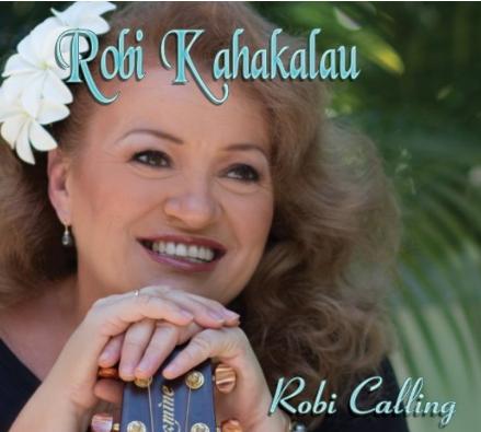 robi kahakalau hawaiian music