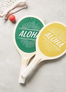 aloha paddle game