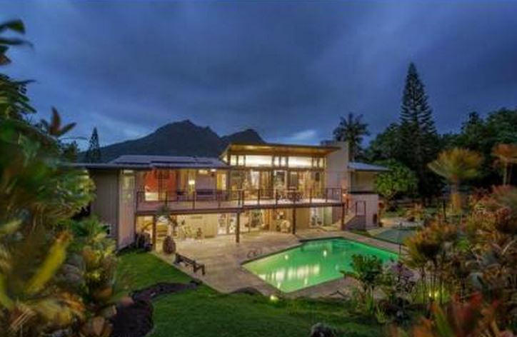 kailua, hi home for sale
