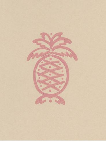 pink pineapple wallpaper