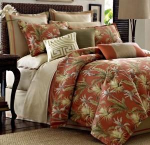 tommy bahama hawaiian comforter