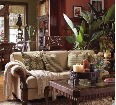 tommy bahama sofa