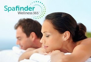 spa services on sale