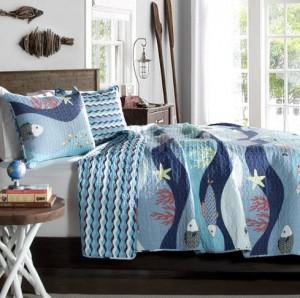 sealife quilt on sale