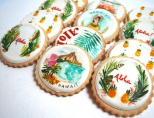 waikiki cookies